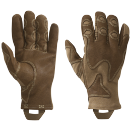 OR Overlord Short Gloves - USA coyote