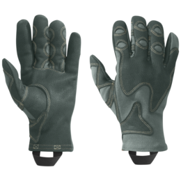 OR Overlord Short Gloves - USA foliage green