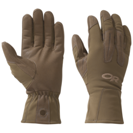 OR Paradigm Gloves coyote