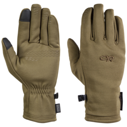 OR Men's Backstop Sensor Gloves coyote