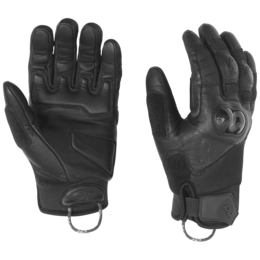 OR Piledriver Gloves all black