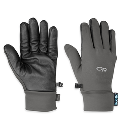OR Men's Sensor Gloves pewter