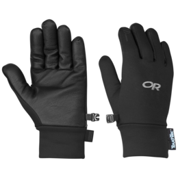 OR Women's Sensor Gloves black