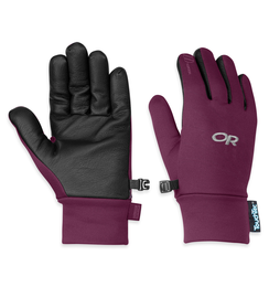 OR Women's Sensor Gloves orchid