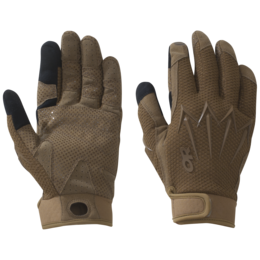 OR Halberd Sensor Gloves coyote