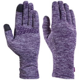 OR Women's Melody Sensor Gloves elderberry