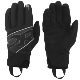 OR Afterburner Gloves black