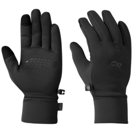 OR Men's PL 100 Sensor Gloves black