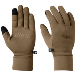 OR Men's PL 100 Sensor Gloves coyote