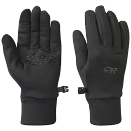 OR Women's PL 150 Sensor Gloves black