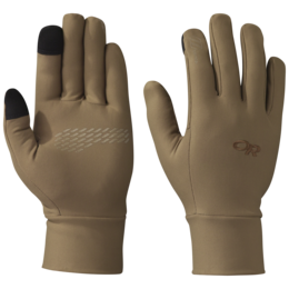 OR Men's PL Base Sensor Gloves coyote