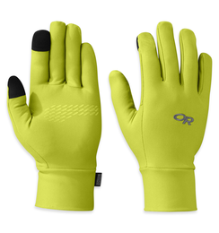 OR Men's PL Base Sensor Gloves lemongrass