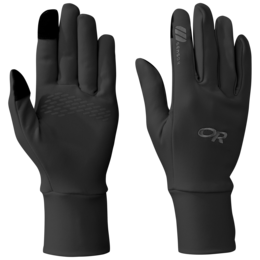 OR Women's PL Base Sensor Gloves black