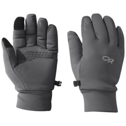 OR Men's PL 400 Sensor Gloves charcoal heather