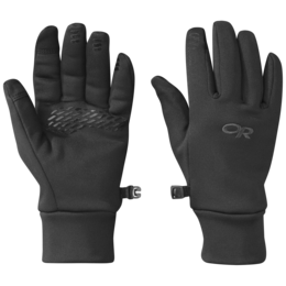 OR Women's PL 400 Sensor Gloves black