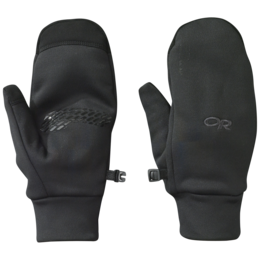 OR Women's PL 400 Sensor Mitts black