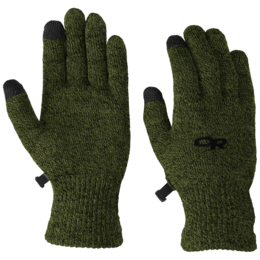 OR Men's Biosensor Liners evergreen