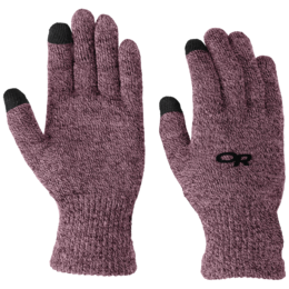 OR Women's Biosensor Liners mulberry