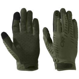 OR Aerator Sensor Gloves sage green