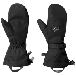 OR Men's Adrenaline Mitts black