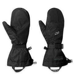 OR Women's Adrenaline Mitts black