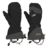 OR Meteor Mitts black/charcoal