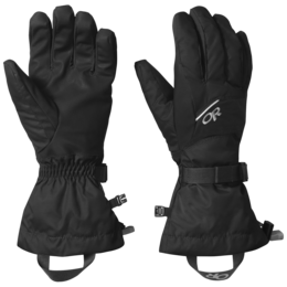 OR Men's Adrenaline Gloves black