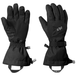 OR Women's Adrenaline Gloves black
