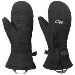 OR Toddlers' Adrenaline Mitts black