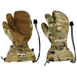 OR Swoop Shell Mitts  Multicam - USA multicam