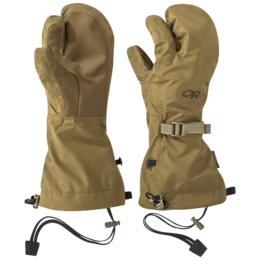 OR Firebrand TF Mitts - USA coyote
