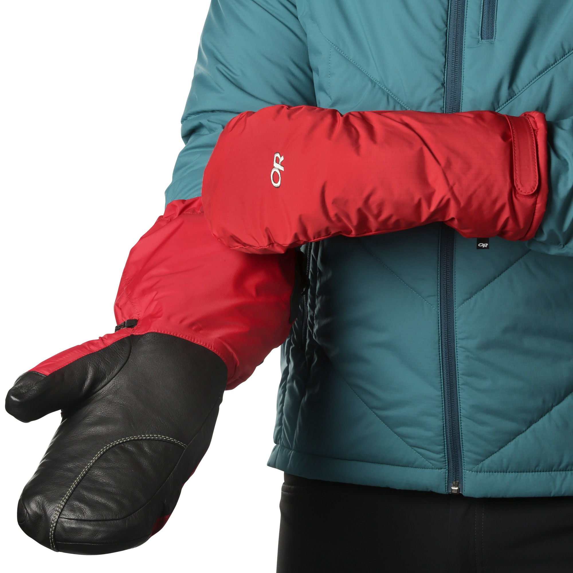 bd2bcda23 Men's Alti Mitts - black | Outdoor Research