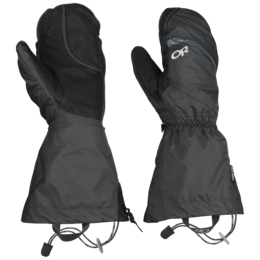 OR Women's Alti Mitts black
