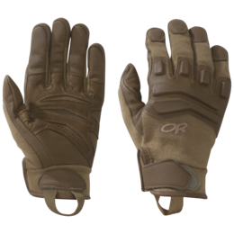 OR Firemark Gloves coyote