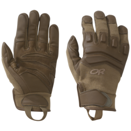 OR Firemark Sensor Gloves - USA coyote