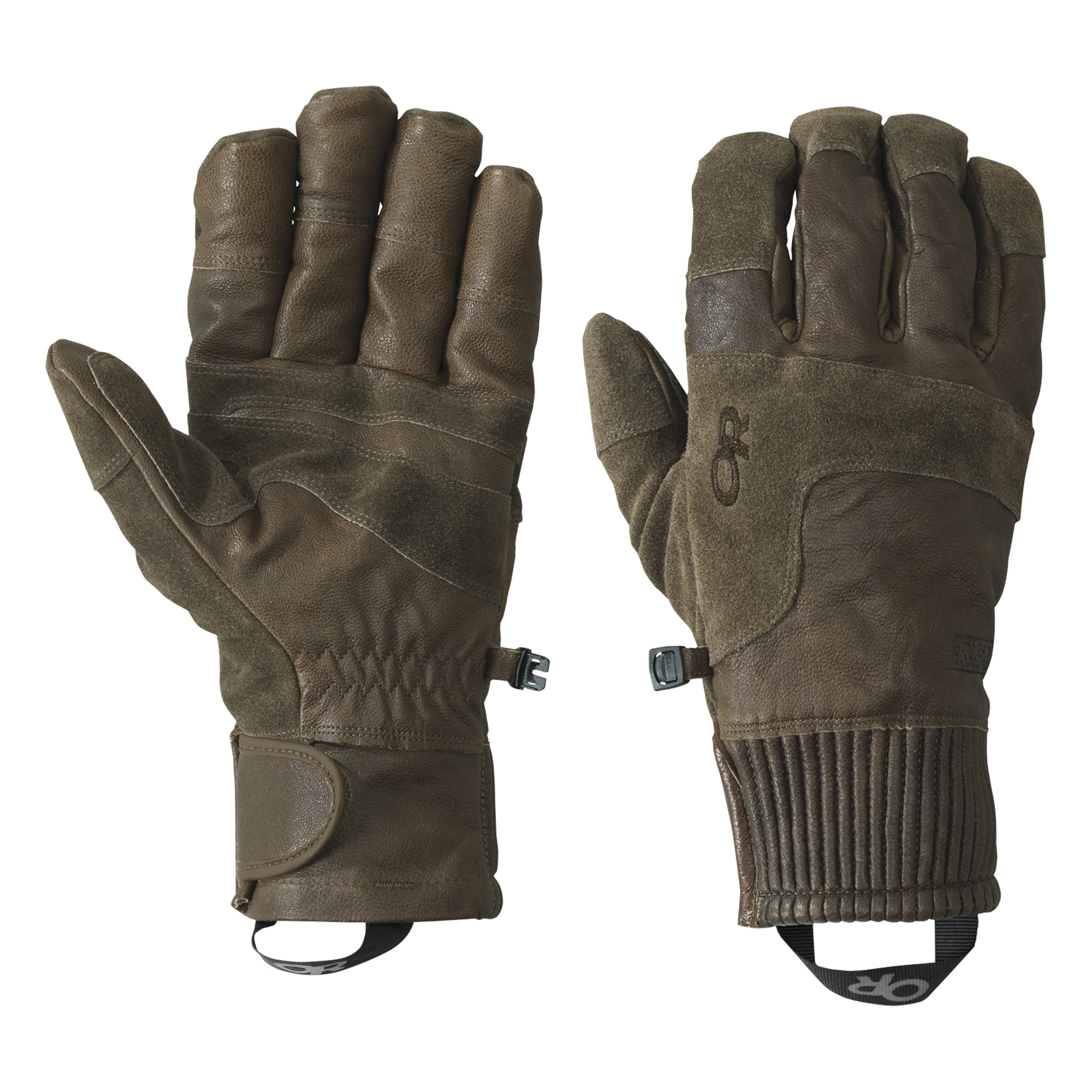 e07b2b083 Men's Rivet Gloves™ - coffee | Outdoor Research
