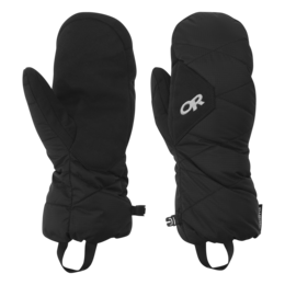 OR Phosphor Mitts black