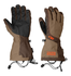 OR Men's Arete Gloves cafe/earth/diablo