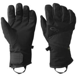 OR Men's Centurion Gloves black
