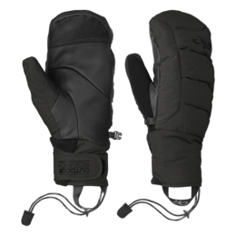 OR Stormbound Mitts black