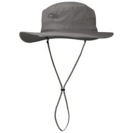 OR Sentinel Brim Hat pewter