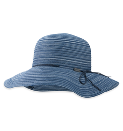 OR Women's Isla Hat indigo