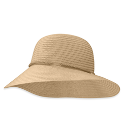 OR Women's Isla Hat straw