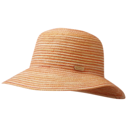 OR Women's Isla Hat paprika multi