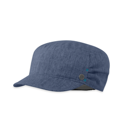 OR Women's Katie Cap indigo