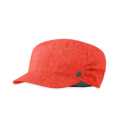OR Women's Katie Cap paprika