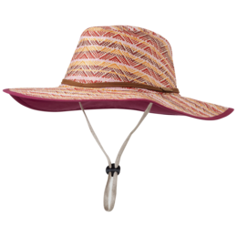 OR Women's Maldives Hat flame