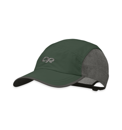 OR Swift Cap evergreen/dark grey