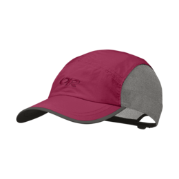 OR Swift Cap raspberry/dark grey
