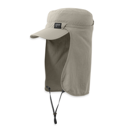 OR Radar Sun Runner Cap khaki